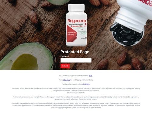 Regenurex Global – Fight Infection